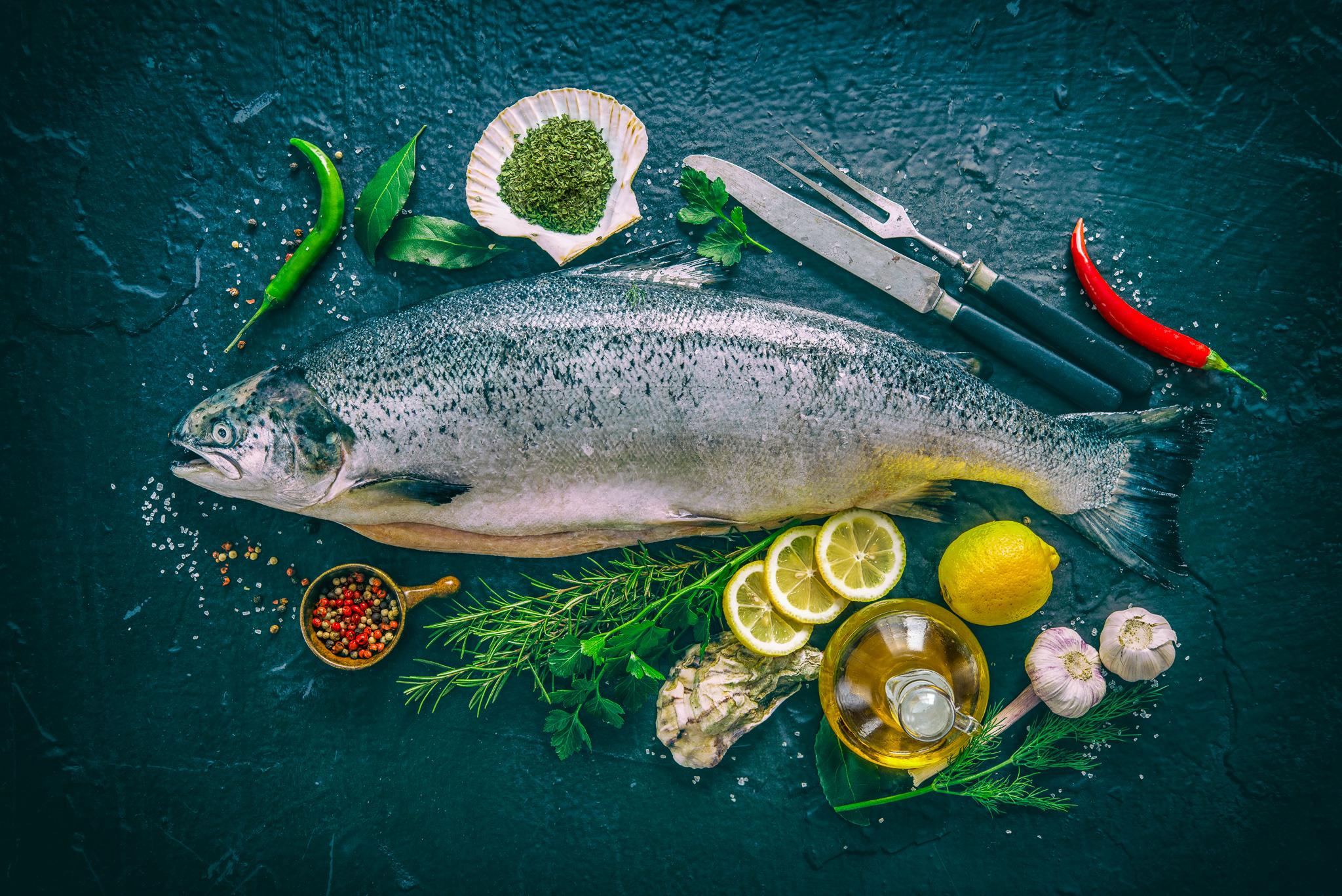 antibiotics in fish farming