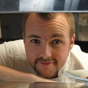 Chef Chance Wilke