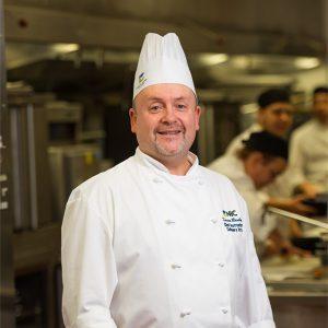 Chef Bauby