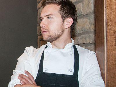Chef Darren MacLean