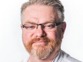Chef Morgan Wilson