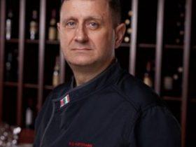 Chef Giuseppe (Pino) Posteraro