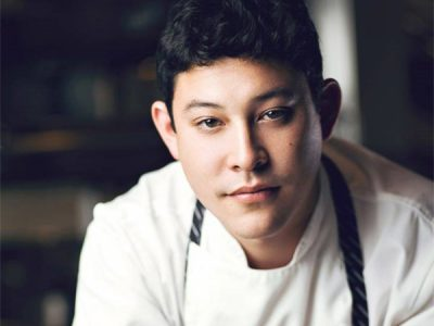 Chef Quang Dang